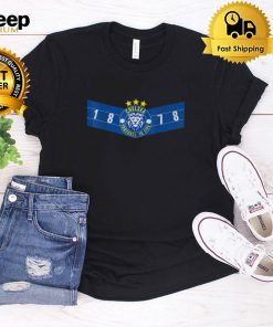 Football Is Life Chelsea In My Heart T Shirt B09FRZPFQT